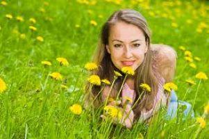 лечение травами цистита